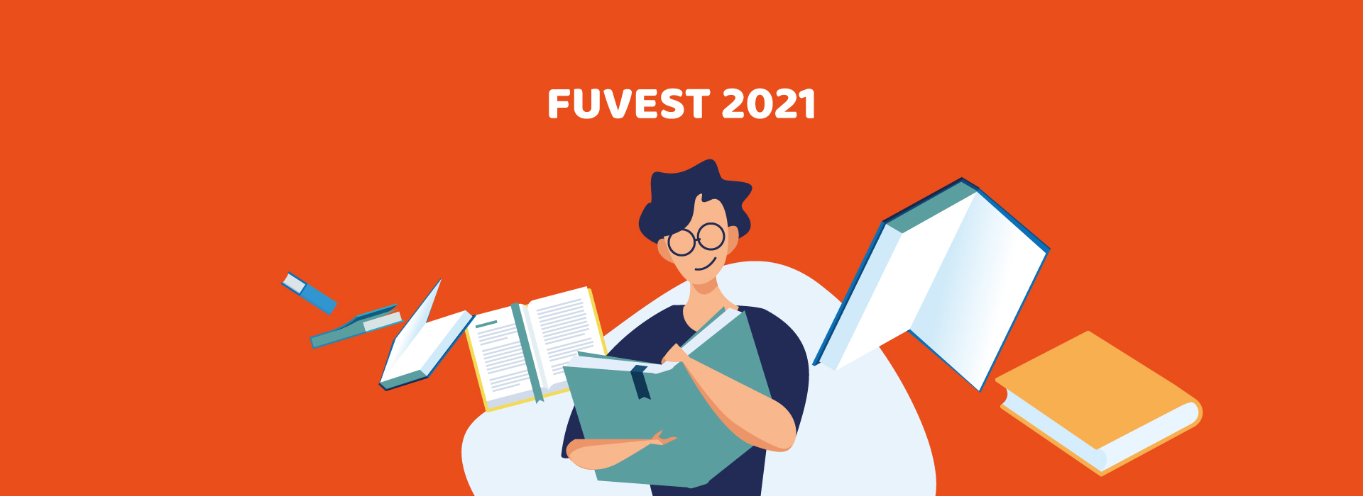 Fuvest 2021 – Número de candidatos com isenção no vestibular da Fuvest cresce em 158%
