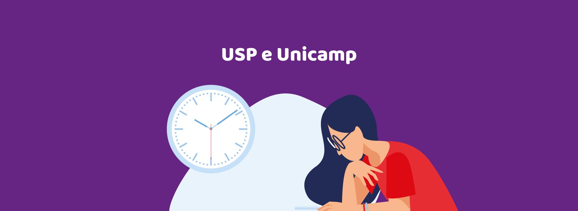 USP E Unicamp: Universidades Estaduais sobem de posição no ranking das melhores instituições do mundo